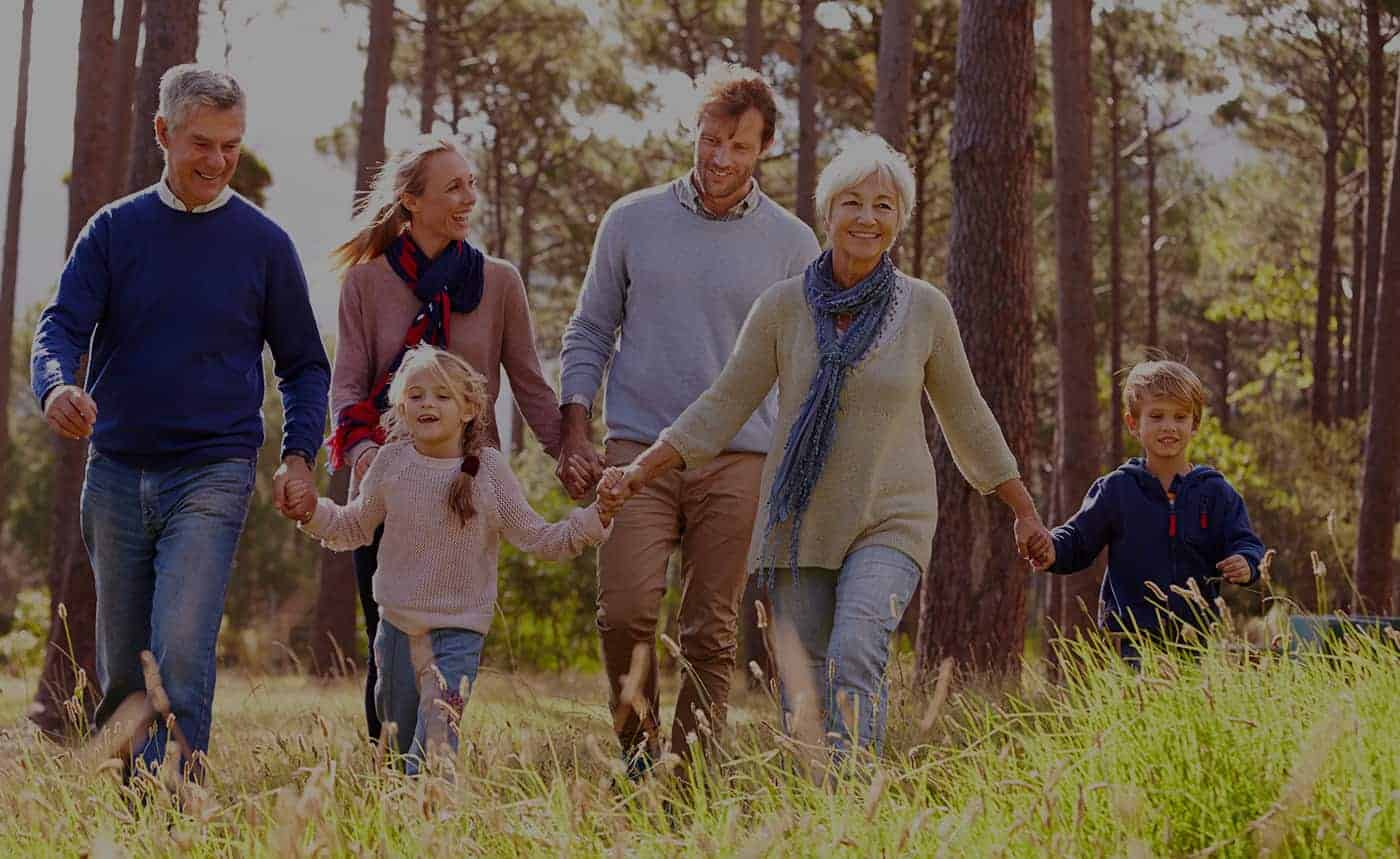 Lasting Power of Attorney. Don't leave it too late