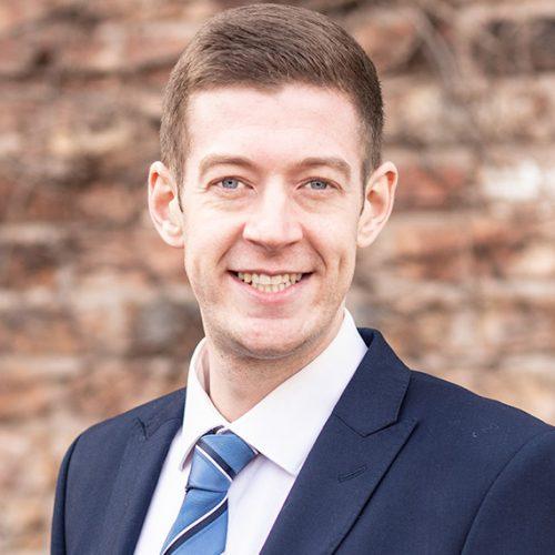Paul Robertson BSc (Hons), FPFS, Certs CII (MP & ER)