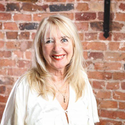 Jenny Daly